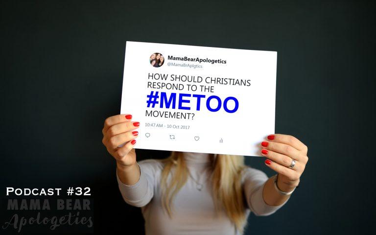#MeToo? A Christian Response