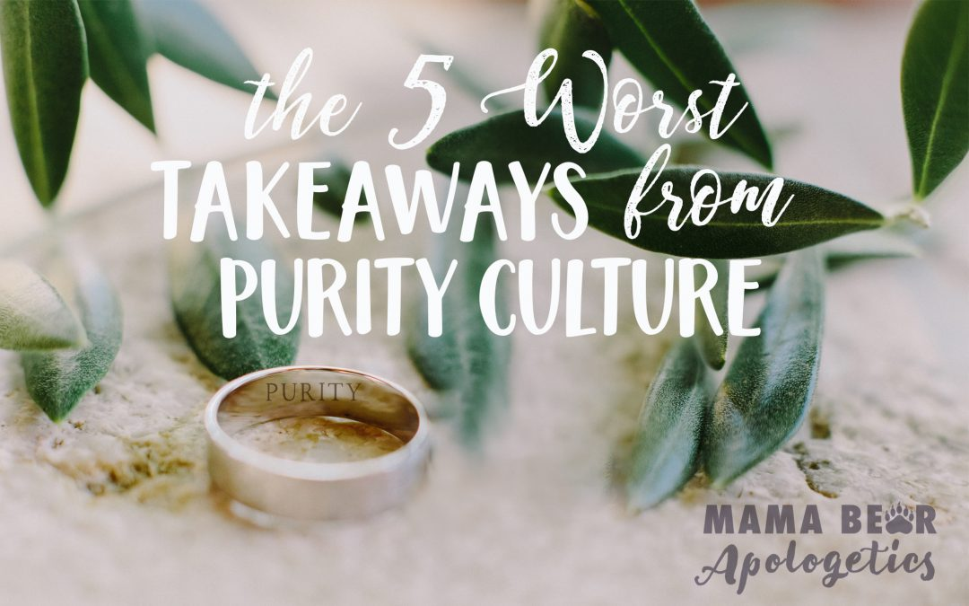 Purity Culture part 2: The 5 Worst Takeaways From Purity Culture
