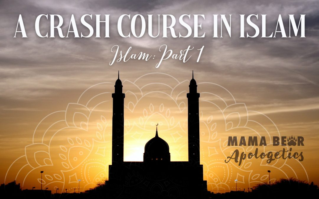 What do Muslims Believe? A Crash Course in Islam