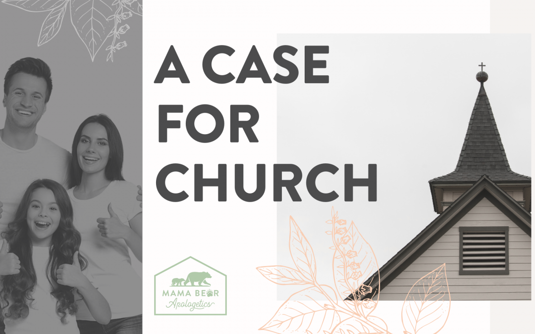 A Case for Church