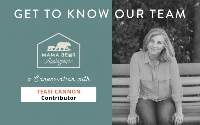 MBA Episode 58: Get to Know Our Team: Teasi Cannon