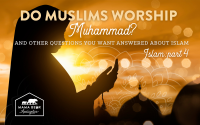28 of Your Most Pressing Questions About Islam Answered