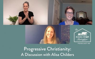 MBA Episode 63: Progressive Christianity: A Discussion with Alisa Childers